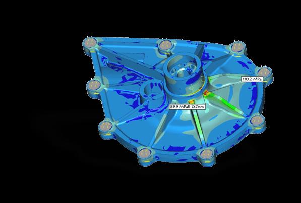 EDER TC Simulation & Versuch